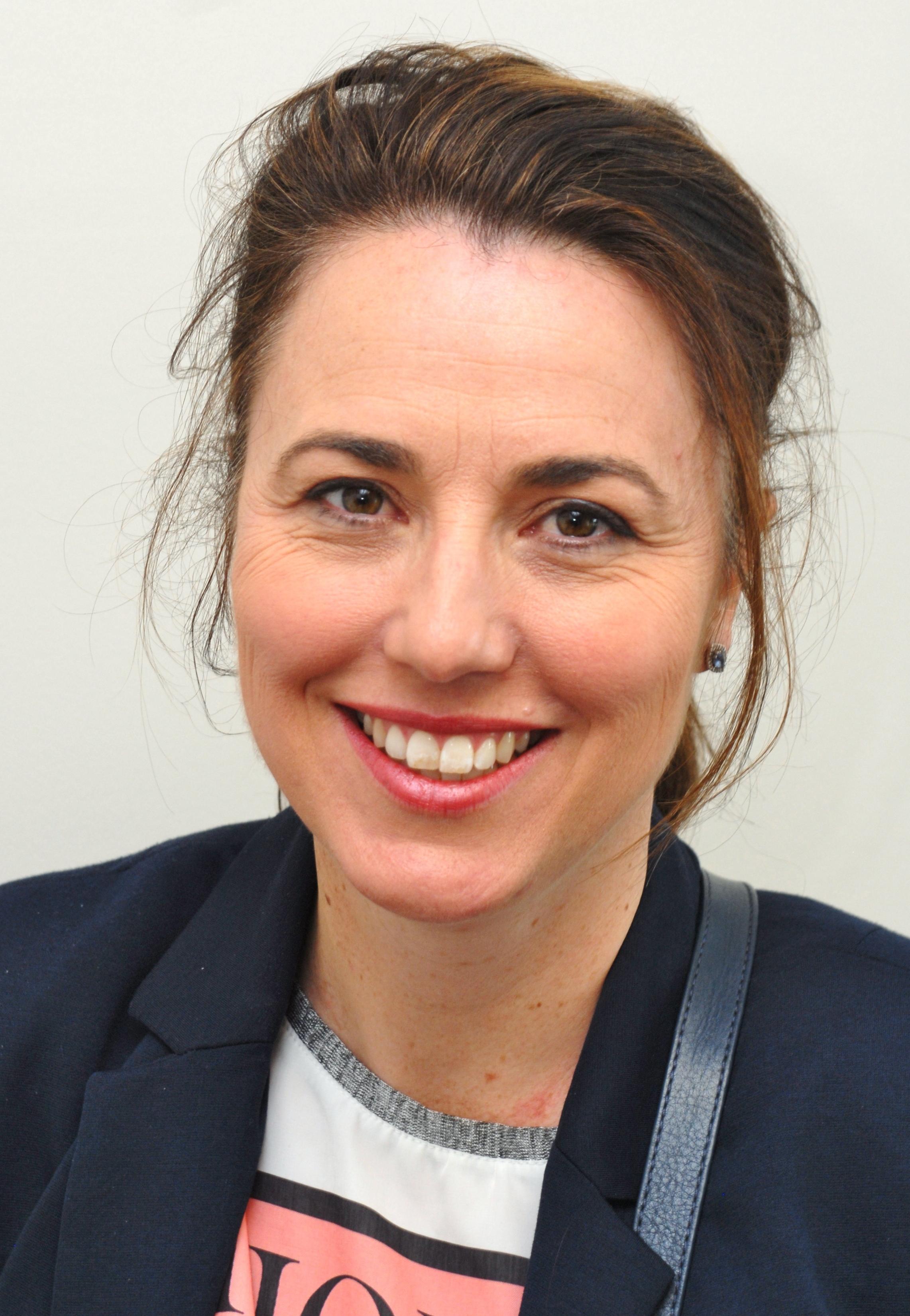 Dr Joanne Kemp