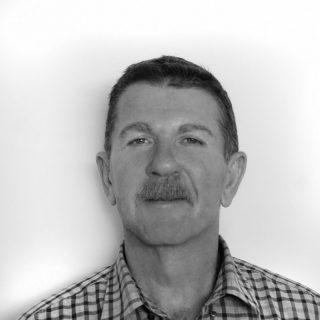 Brad Morgan Business Manager